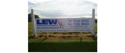 Lincs Electrical Wholesalers LTD