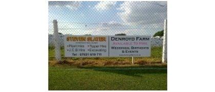 Denroyd Farm