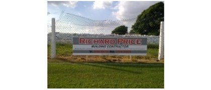 Richard Price Building Contractor
