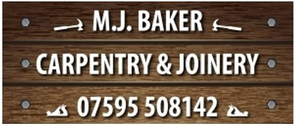 Marc Baker Carpentry & Joinery