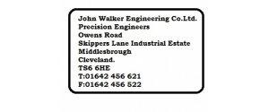 John Walker Engineering
