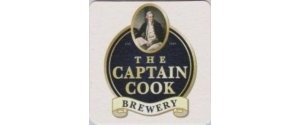 Captain Cook Brewery