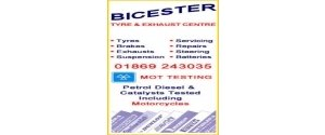 Bicester Tyre and Exhaust Centre