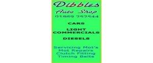 Dibbles Auto Shop