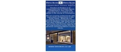 Breckon and Breckon Estate Agents