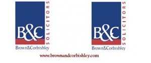 Brown and Corbishly Solicitors