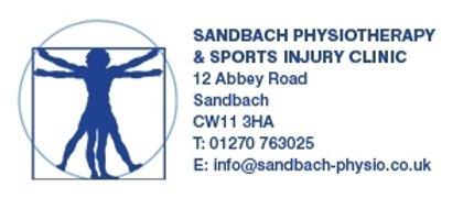 Sandbach Sports and Physio Clinic