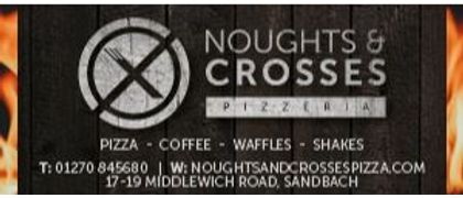 Noughts & Crosses Pizzeria