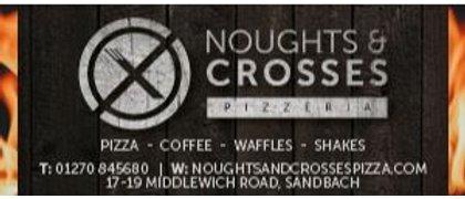 Noughts & Crosses Pizzeria