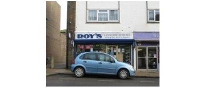 Roys Liquor Store
