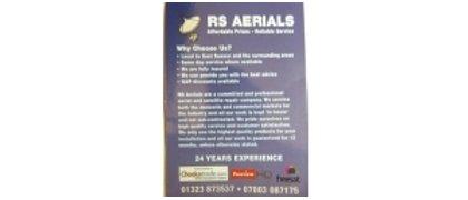 R S Aerials