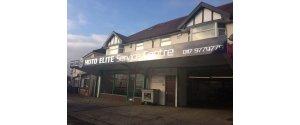 Moto Elite Services