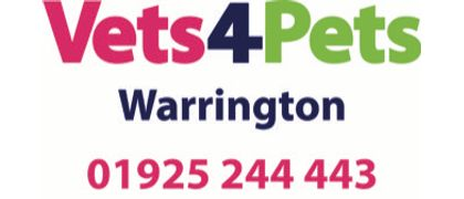 Vets4Pets - Warrington