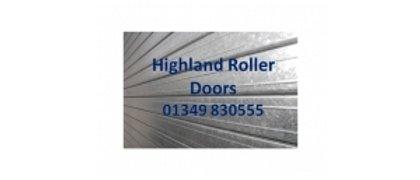 Highland Roller Doors