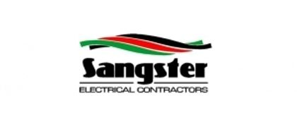 Sangster Electrical Ltd