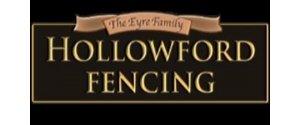 Hollowford Fencing