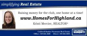 Kristi Mercier Real Estate