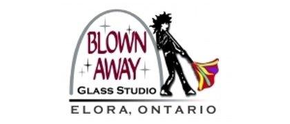 Blown Away Glass