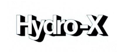 HydroX