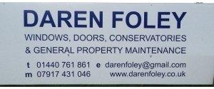 Daren Foley