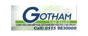 Gotham Car Sales