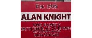 Alan Knight Butchers