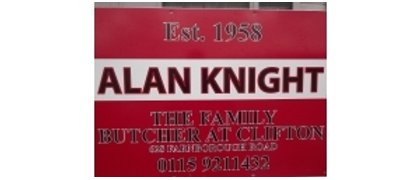 Alan Knight Butchers
