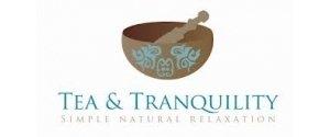 Tea & Tranquility
