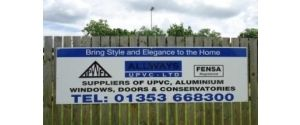 Allways UPVC Ltd