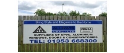 Allways UPVC Ltd