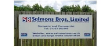 Salmons Bros