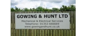 Gowing & Hunt