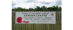 Twenty Pence Garden Centre