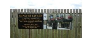 Minster Tavern