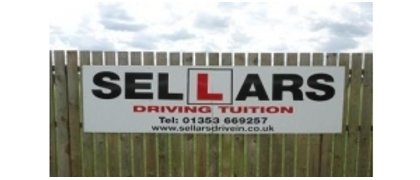Sellars Driving Tuition