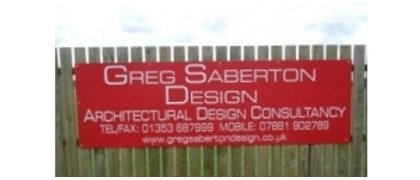 Greg Saberton Design
