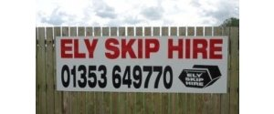 Ely Skip Hire