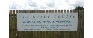 Ely Print Centre