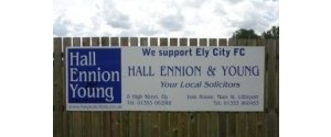 Hall Ennion Young