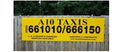 A10 Taxis