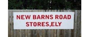 New Barns Road Store