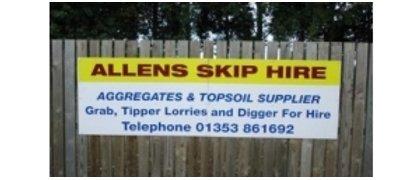 Allens Skip Hire