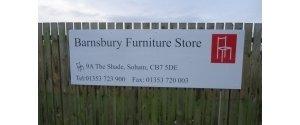 Barnsbury Furniture Store