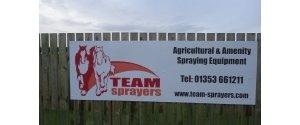 Team Sprayers