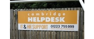 Cambridge Helpdesk