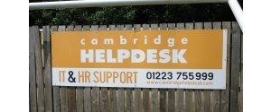 Cambridge Helpdesk