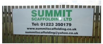 Summit Scaffolding
