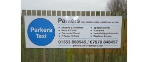 Parkers Taxi