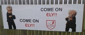 Come On Ely