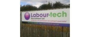 Labour-Tech Recruitment Ltd